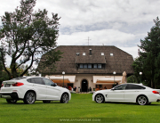 BMW X4 in BMW 4 gran coupe