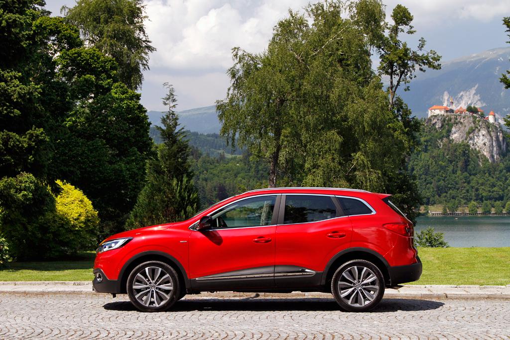 Renault kadjar Bled