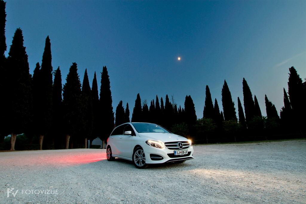 Mercedes-Benz B-razred