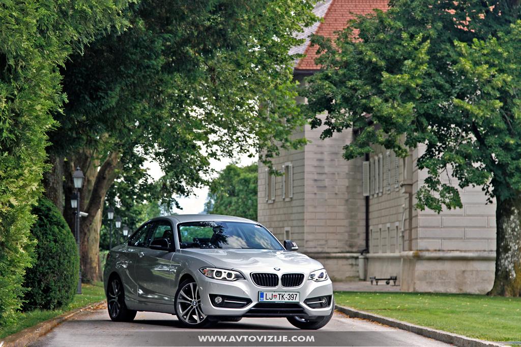 BMW serija 2 coupe