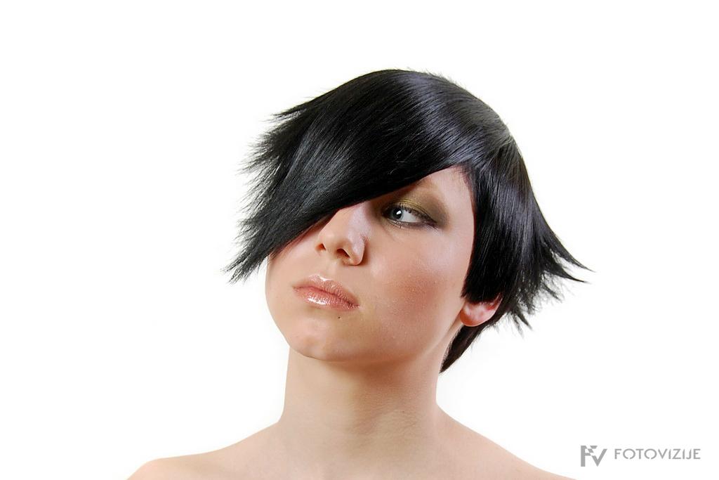 Končna frizura