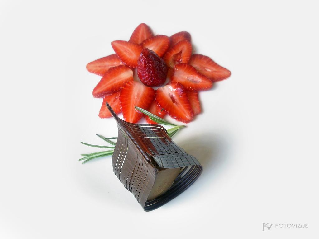 Fotografija sladice