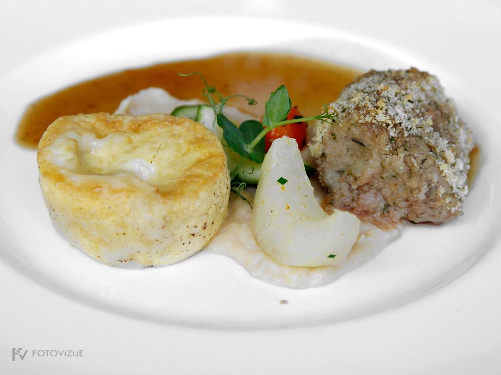 Fotografija hrane