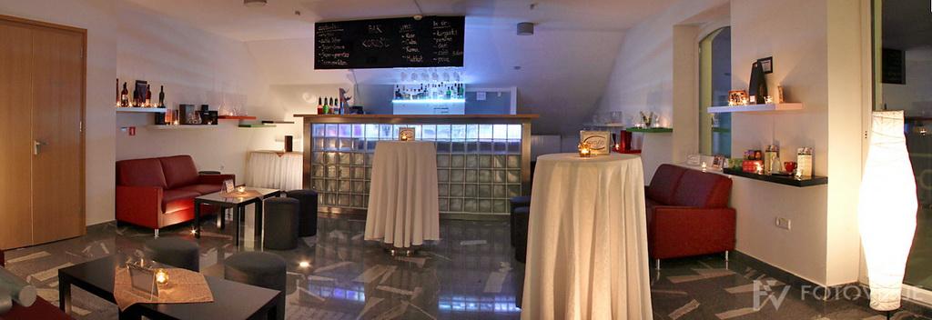 Ambient Koroš'c bar