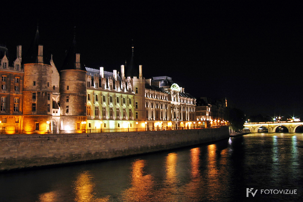Pariz - Siena