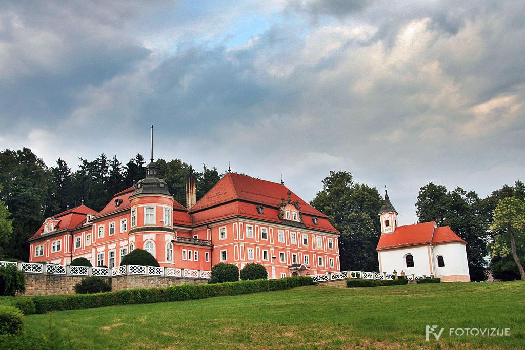 Dvorec Šenk