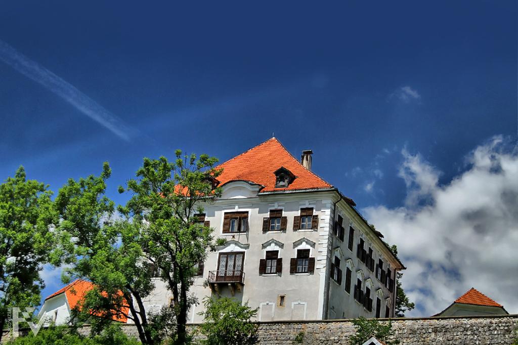 Grad Kamnik