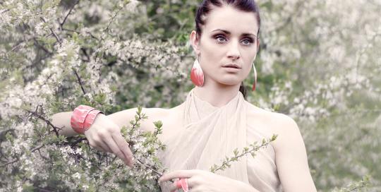 Pomladna kolekcija nakita Margaret88